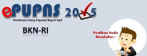 Bersiap menghadapi e-PUPNS 2015