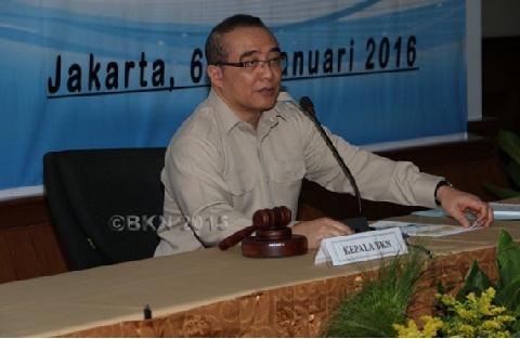 Kepala BKN: Rasionalisasi Pegawai akan dilakukan Secara Hati-Hati