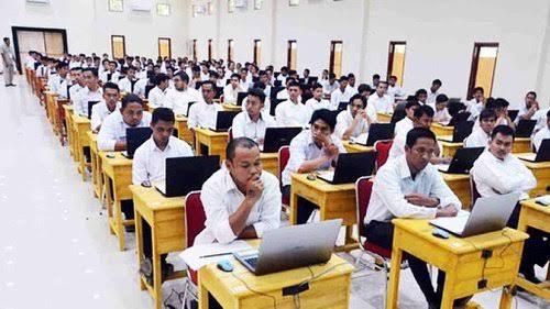 Pengumuman Hasil Sanggahan Pelamar CPNS Kabupaten Lima Puluh Kota Tahun 2019